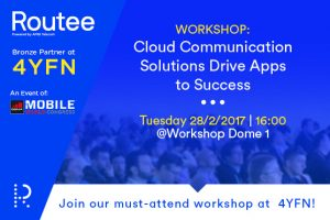 Our must-attend workshop at 4YFN!