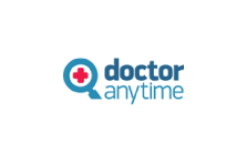 doctor anytime logo