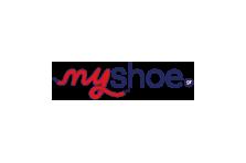 myshoe logo