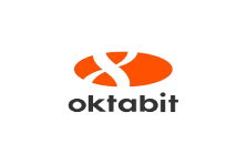 oktabit logo