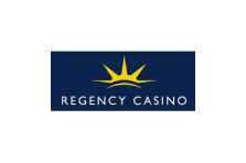 Regency casino logo