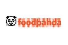 Foodopanda logo