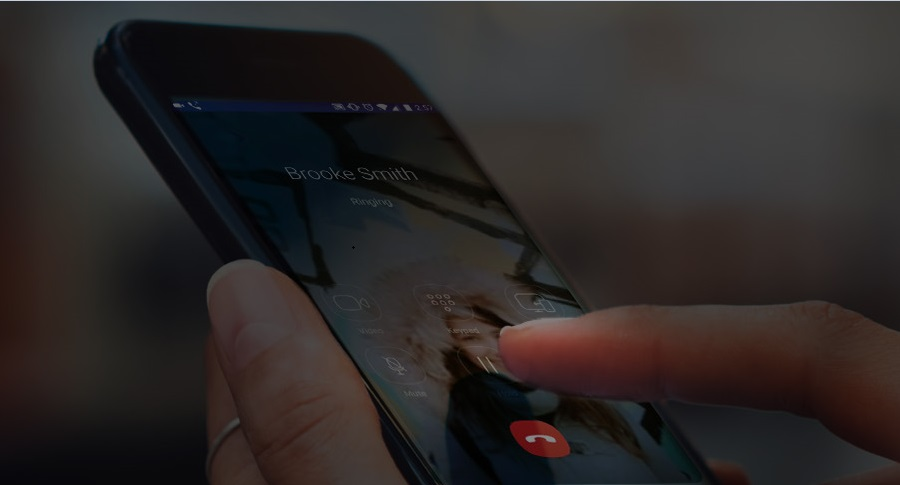 Speak directly to your customers with Viber Voice services