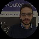 lefteris-routee-employee