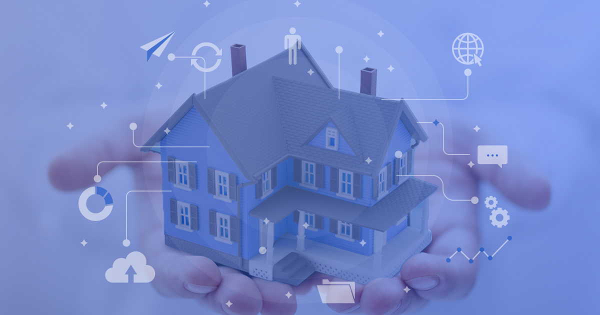 Real Estate, Real Estate Marketing Automation: Use cases and examples