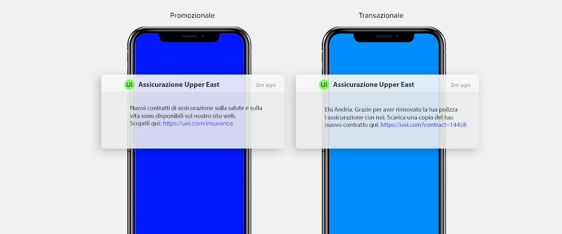 , Mobile Push Notification