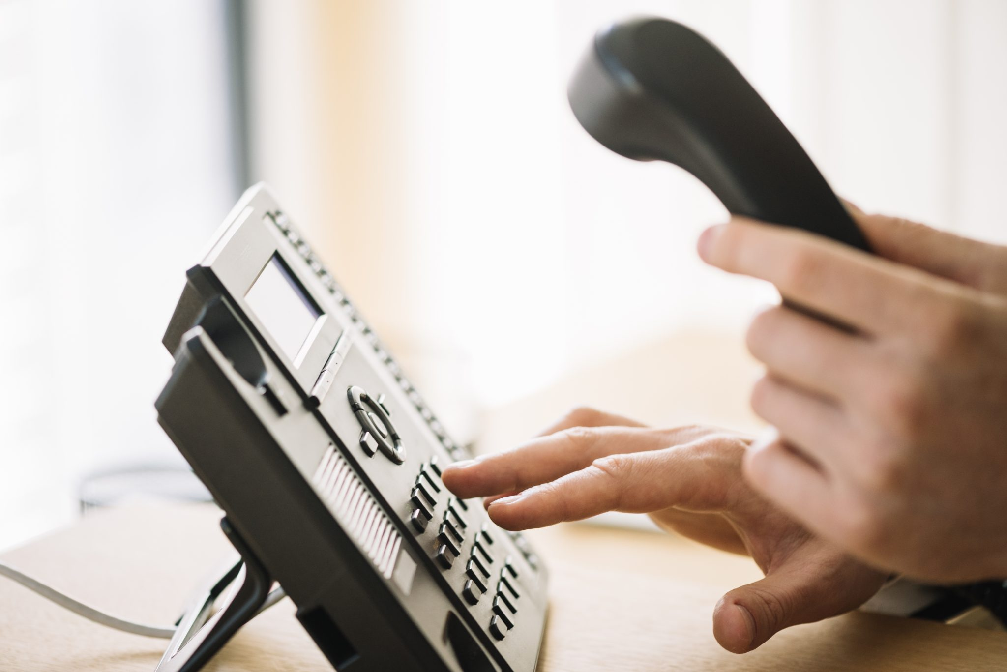 , Long & short numbers for your business communications