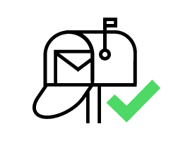 Mailbox validation