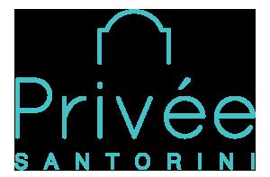 prive-santorini-logo