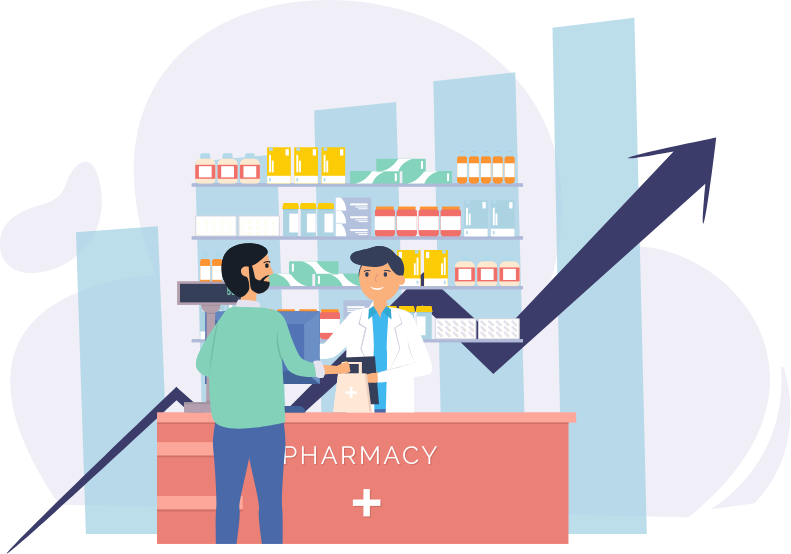 DNA Pharmacy, Case Study: DNA Pharmacy