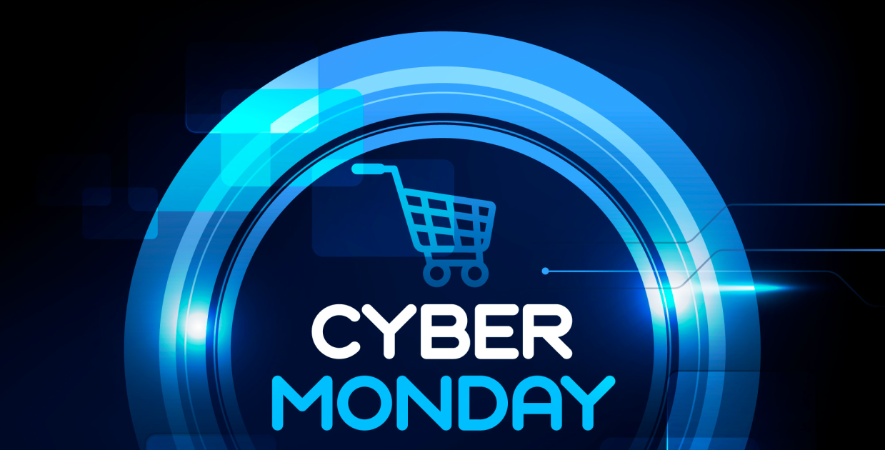 cyber monday campaign, Launch a Cyber Monday campaign in three easy steps