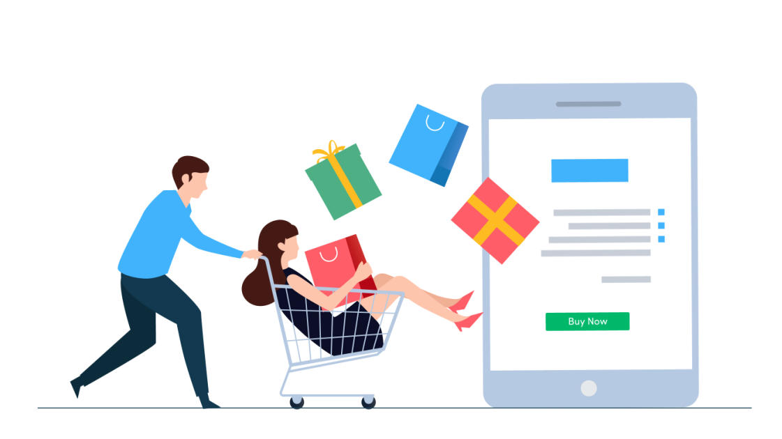 black friday campaigns, Black Friday campaigns made easy with omnichannel communication