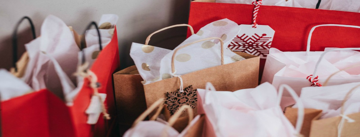 retail marketing, Retail Marketing: Christmas holiday consumers and their purchasing habits