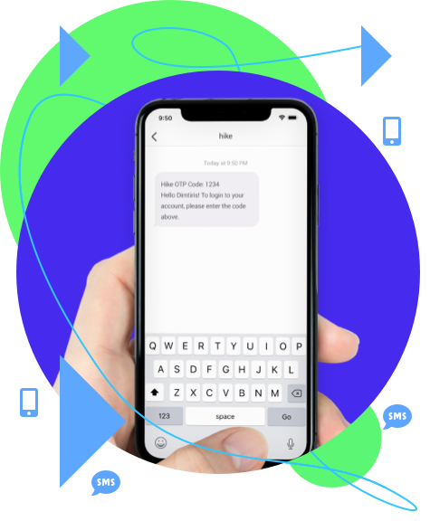 the brand store, Hike Messaging App