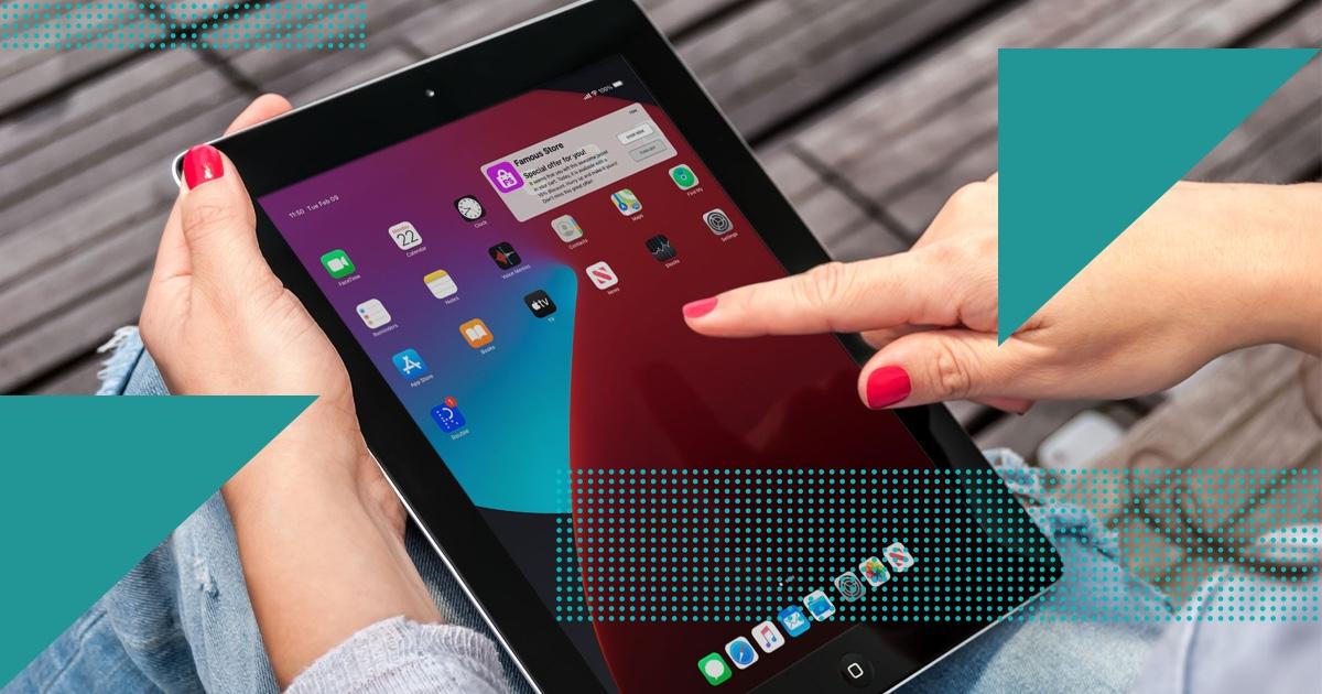 tablet-push-notification