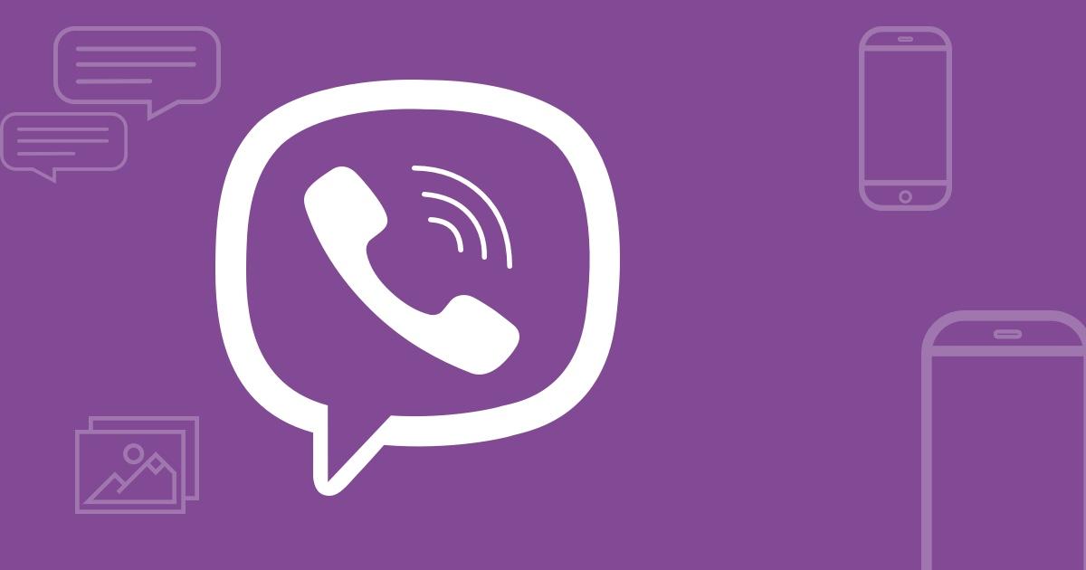 viber-messaging